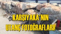 Karşıyaka'nın Utanç Fotoğrafı