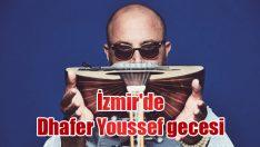 İzmir'de Dhafer Youssef gecesi