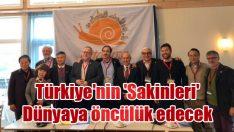 Türkiye'nin 'Sakinleri' Dünyaya öncülük edecek