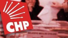 CHP İzmir'de gergin pazar