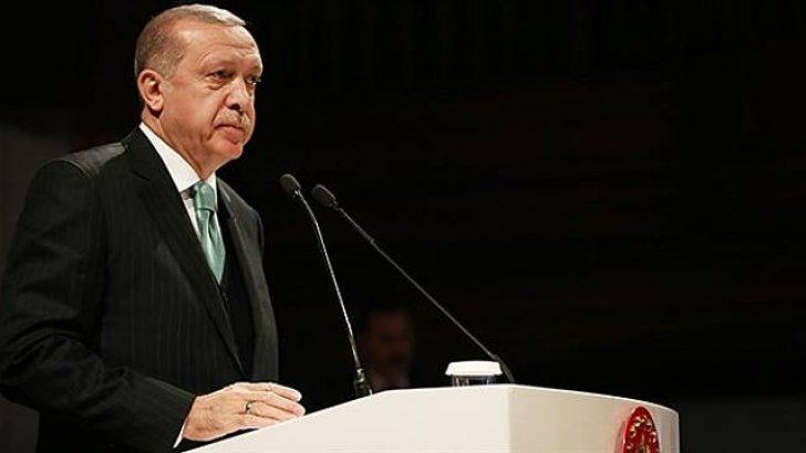 Erdoğan: UYAP'ı FETÖ'cülere kaptırdık