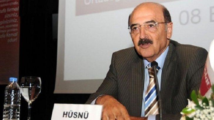 Hüsnü Mahalli: Pazarlık henüz bitmedi; Şam hükümeti PYD'den elindeki ağır silahları isteyecektir