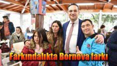 Farkındalıkta Bornova farkı