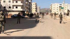 Afrin'den kara haber! Patlamada üç asker şehit oldu