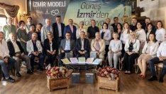 'İzmir Modeli' kitap oldu