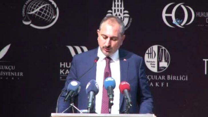 Abdülhamit Gül: OHAL uygulaması birkaç gün içinde sona ermiş olacak