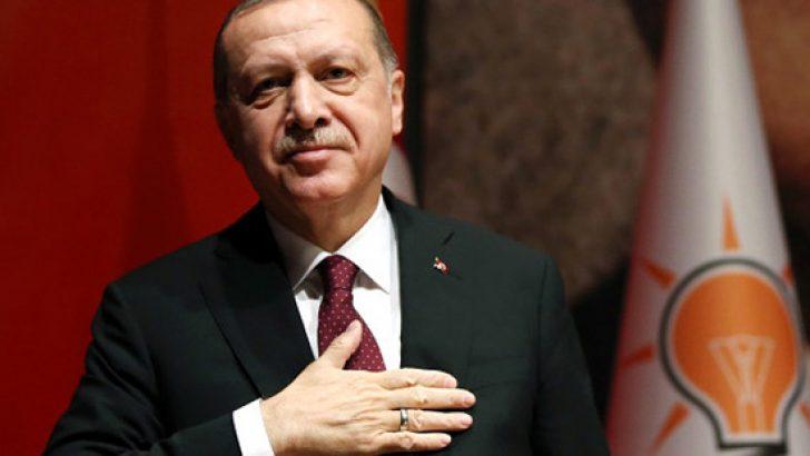 Cumhurbaşkanı Erdoğan: Onların dolarları varsa bizim de halkımız var, Allah'ımız var