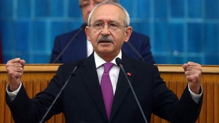 CHP'de mevcut belediyeleri kaybetme korkusu