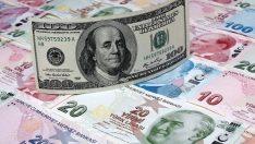 Dövizlerde yükseliş sürüyor, Dolar 6.39 lirayı geçti