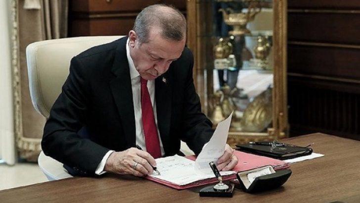 Varlık Fonu yönetimi değişti: Yeni başkan Erdoğan