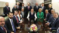 Erdoğan'dan 'İdlib' uyarısı