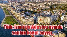 Türkiye'de 2018 Ağustos ayında 105 154 konut satıldı