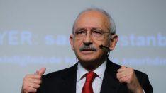 Kılıçdaroğlu: Hiç kimsenin Genel Başkan adaylığının önünü kesmedim