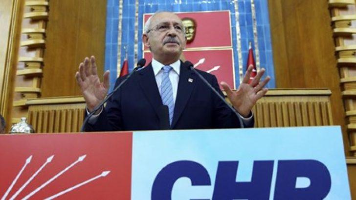 Kılıçdaroğlu: Kaşıkçı için Meclis'te araştırma komisyonu kurulmalı