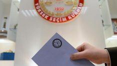 YSK'dan karar: Adaylık için belediye başkan yardımcıları da istifa edecek