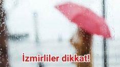 İzmirliler dikkat!