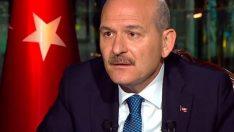 Kılıçdaroğlu'na saldırı ile ilgili Bakan Soylu'dan açıklama