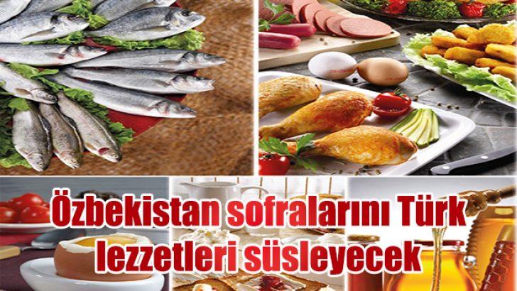 Türk Cumhuriyetlerini hedef pazar
