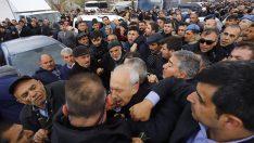 Kılıçdaroğlu'na saldırıda karar verildi!