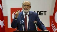Saadet Partisi'nden '23 Haziran' açıklaması