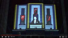 10 Kasım 2015 – Buca Belediyesi Atatürk Konuşması