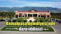 Kemalpaşa Belediyesi'nde darp iddiası!