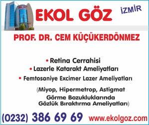 Ekol Göz Hastanesi