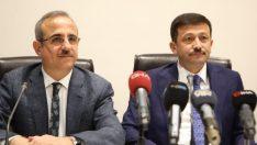 AK Partili Dağ'dan flaş açıklamalar