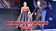Kursiyer Oyunları Festivali Bornova'da başlıyor